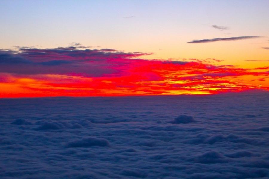 sunset_background